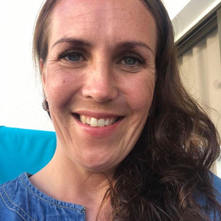 Anne Siegumfeldt