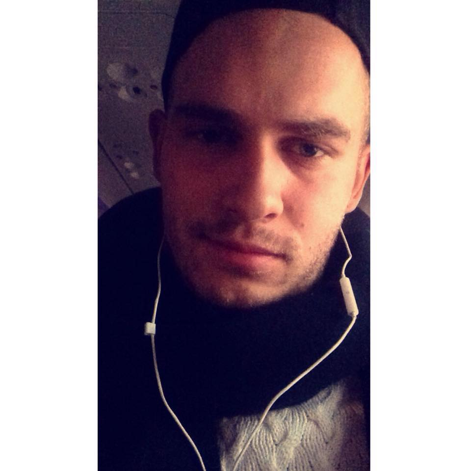 Yannick Byder