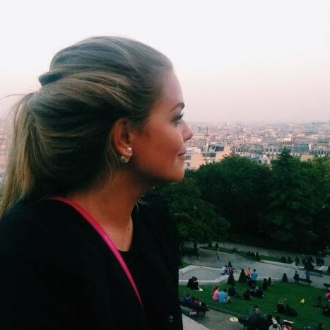 Caroline Enersen