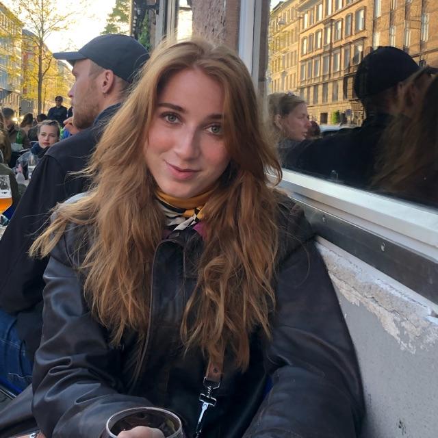 Emilie Erichsen