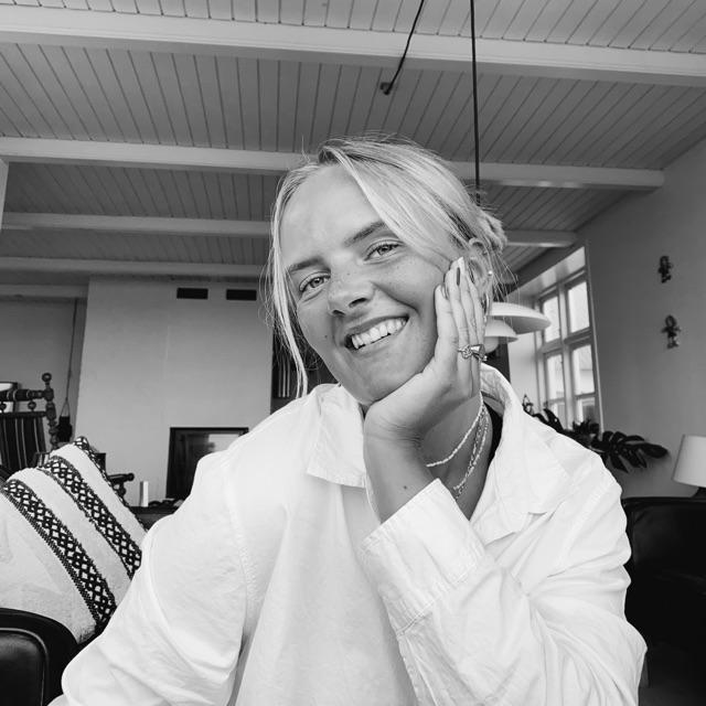 Amalie Møller