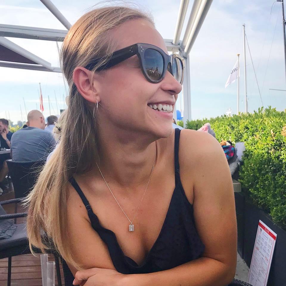 Sophie Heimann