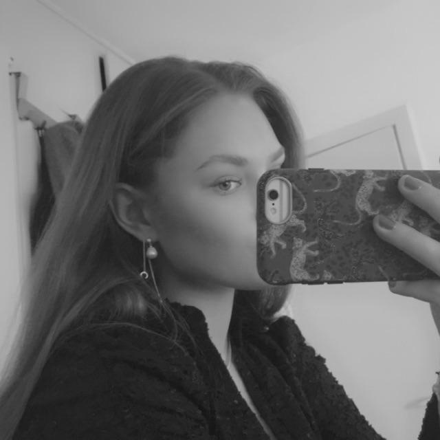 Kristine Ringhøj