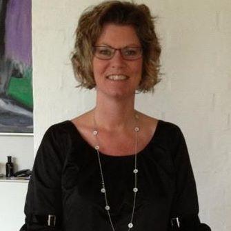 Susanne Samuelsen