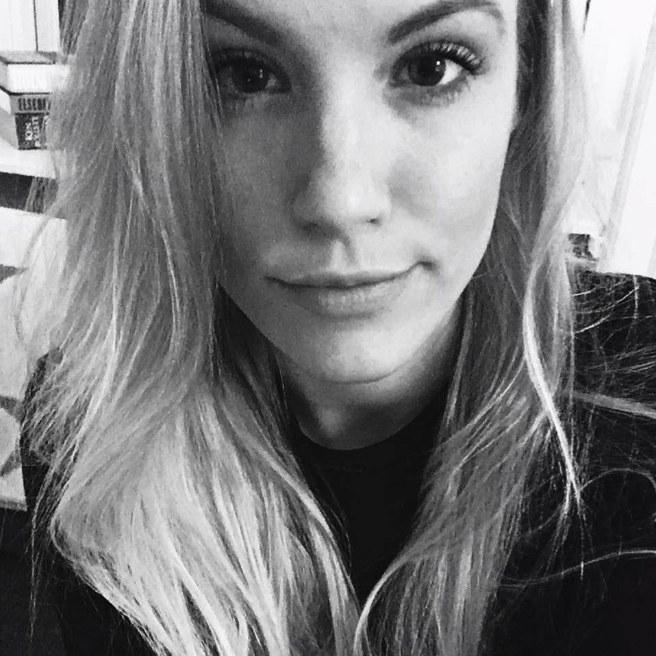 Caroline Krogh