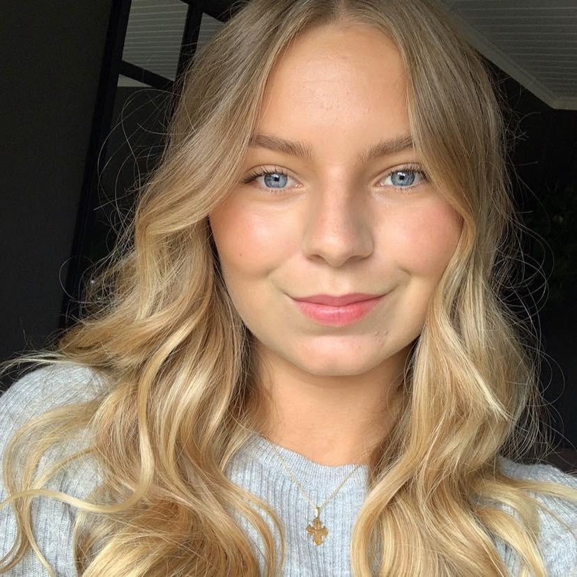 Nina Frederiksen