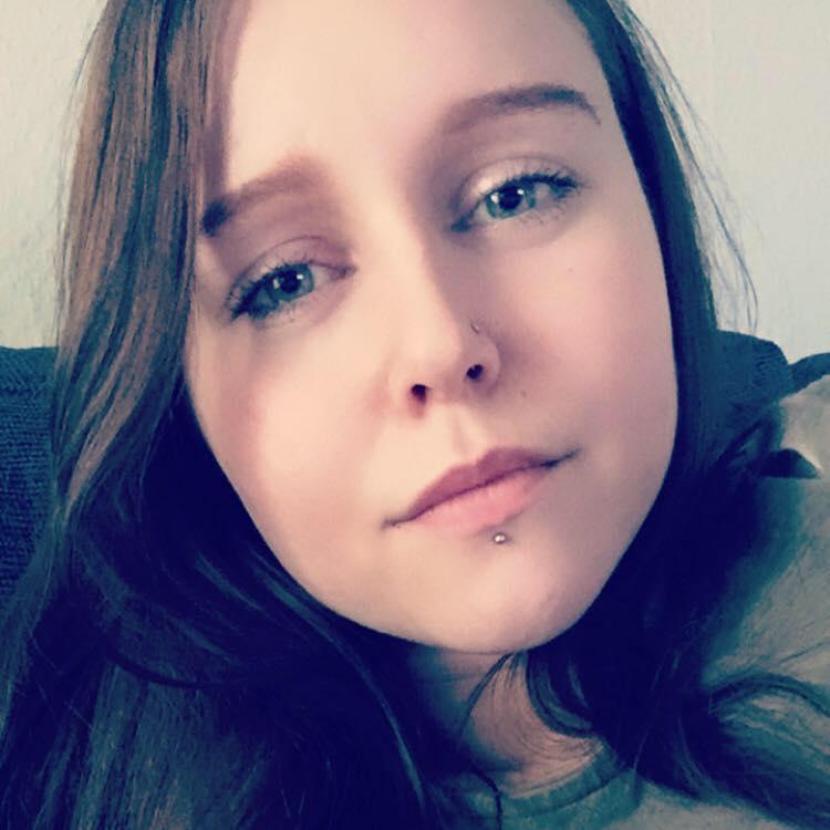 Kamilla Madsen