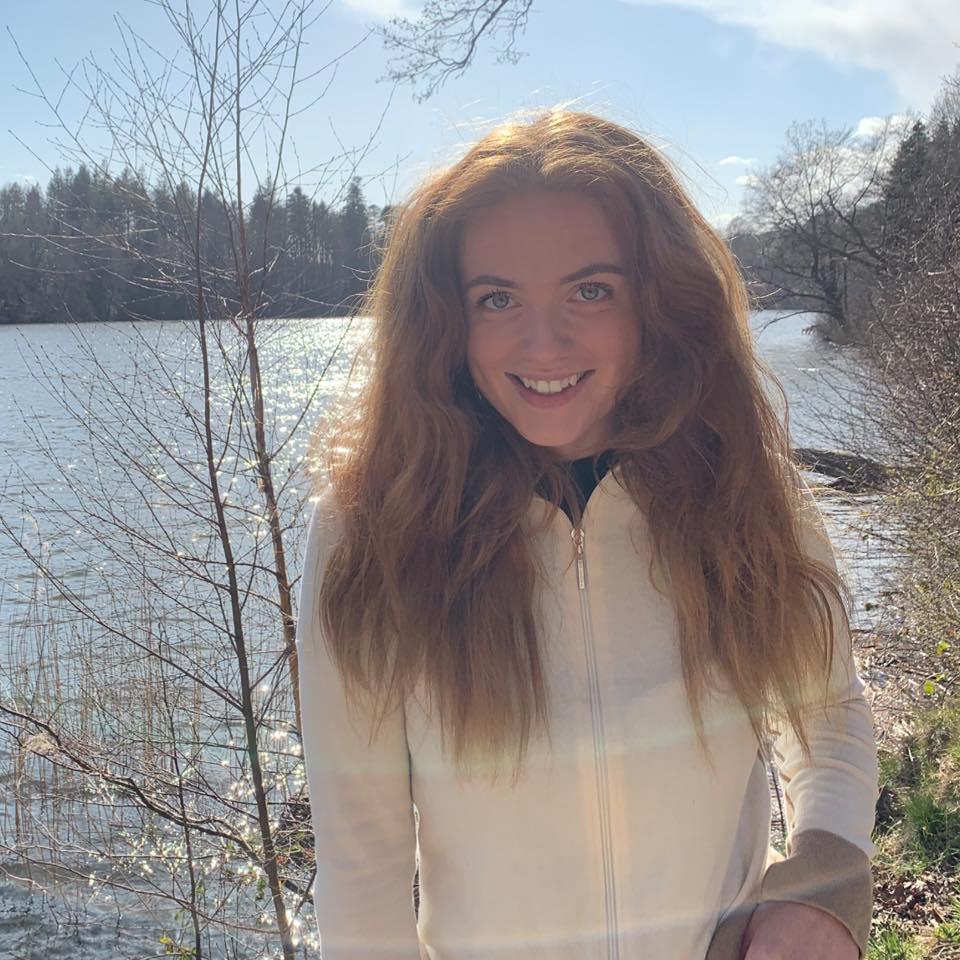 Simone Møller Pedersen