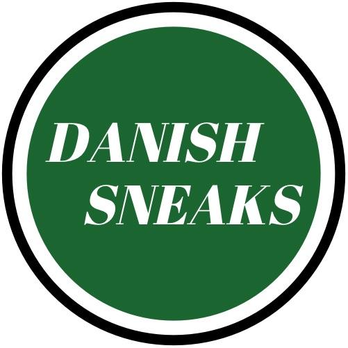 Danish Sneaks