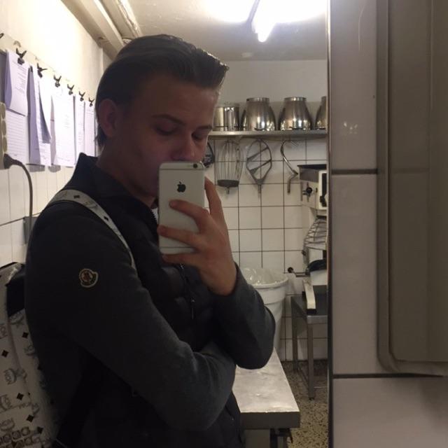 Mikkel BP
