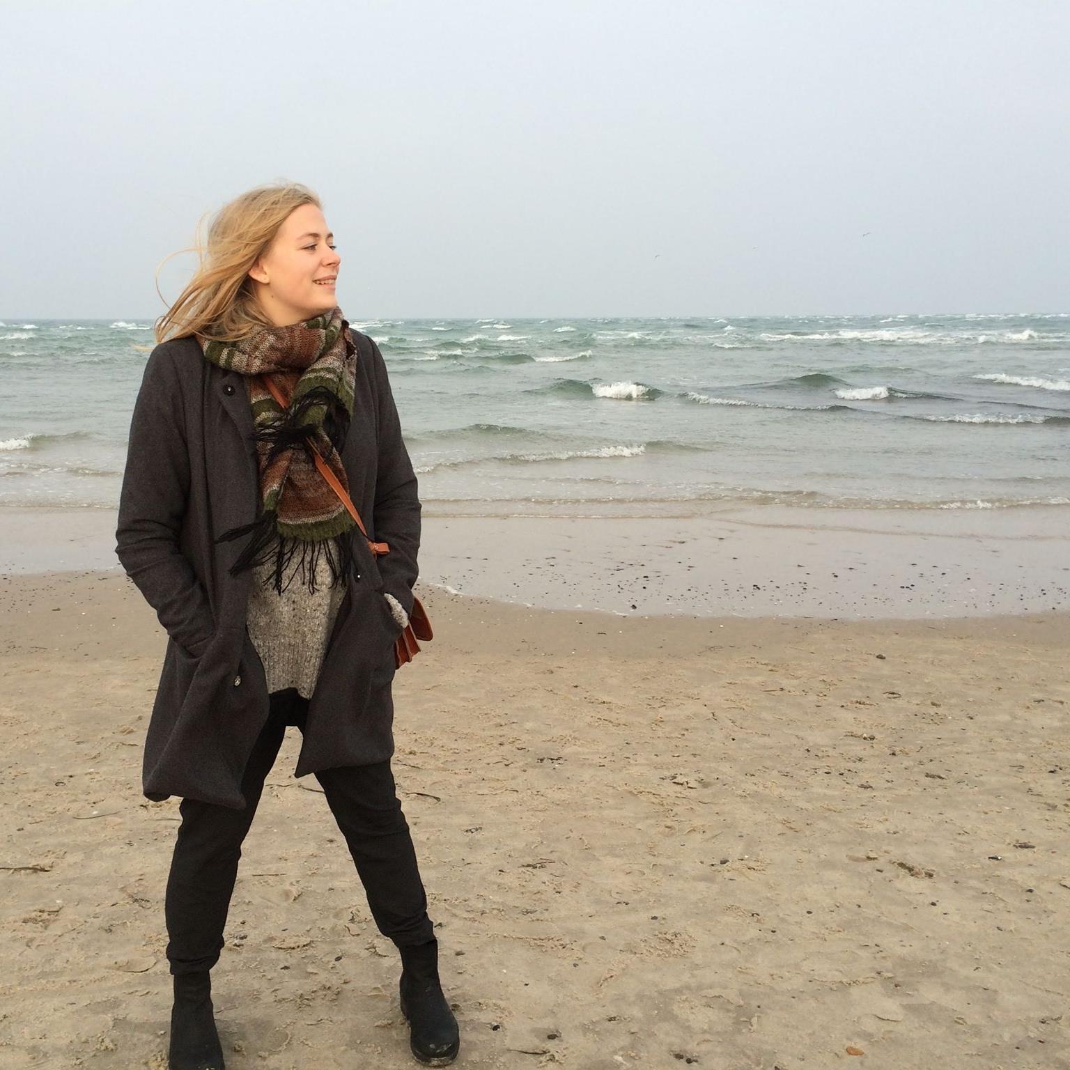 Lisa Lehtinen