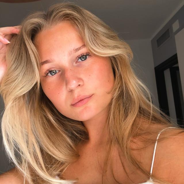 Michelle Søby
