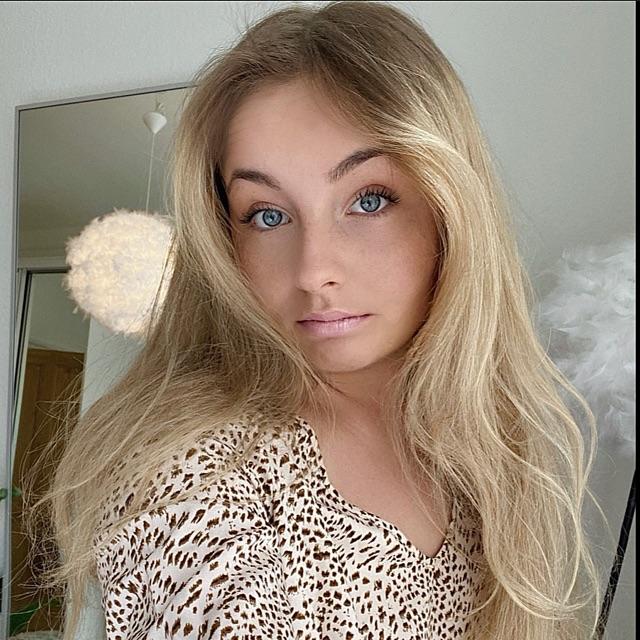 Sophie Jokumsen