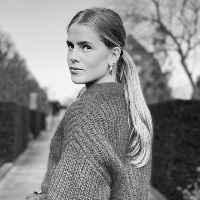 Andrea Svendsen