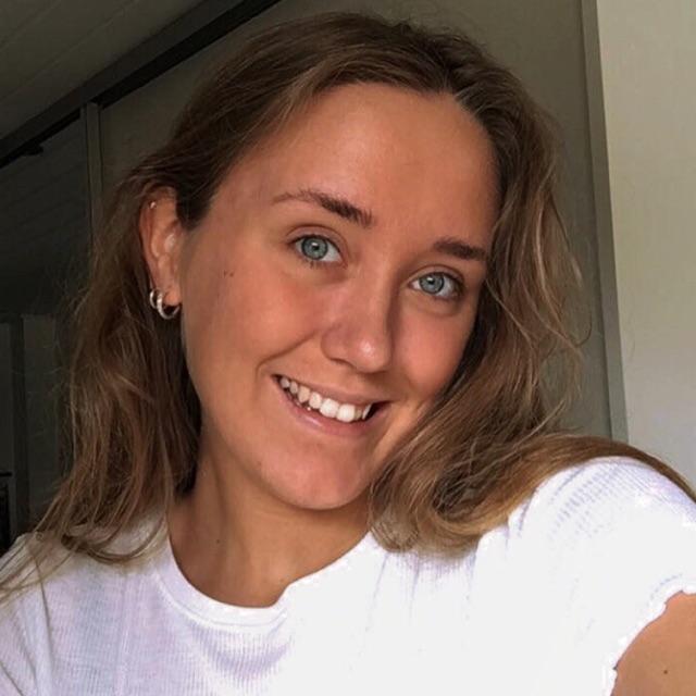 Sofie Bjerre Rasmussen