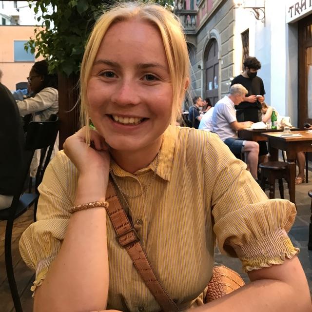 Johanna Olsen