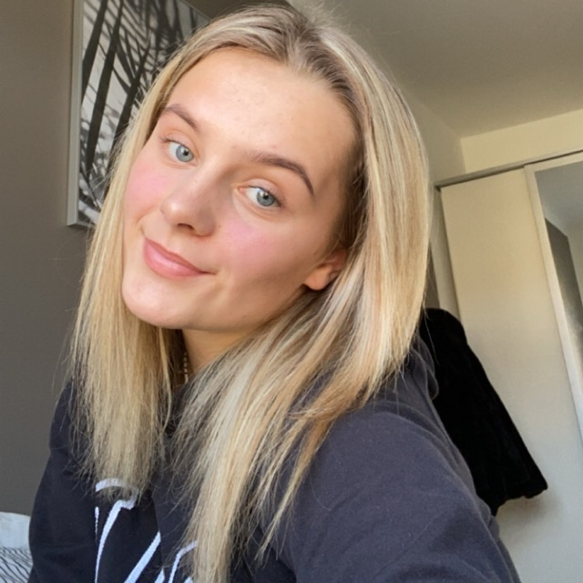 Melanie Holm