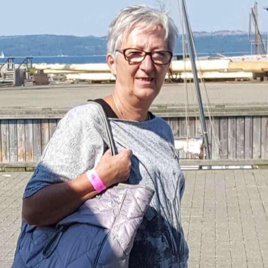 Marianne Bernhardt