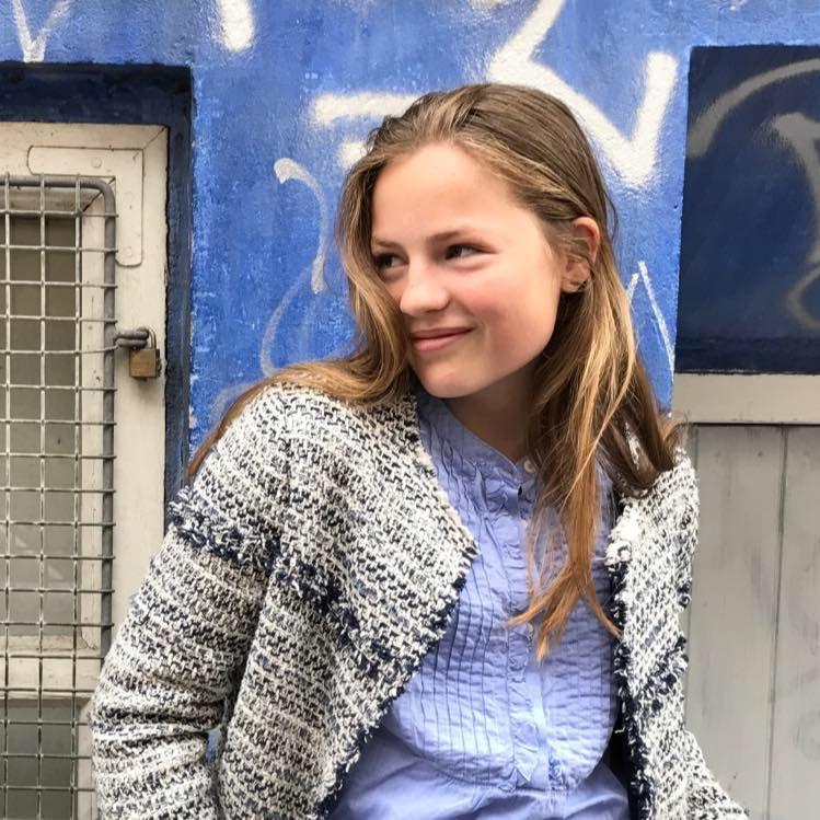 Mathilde Hart-Hansen