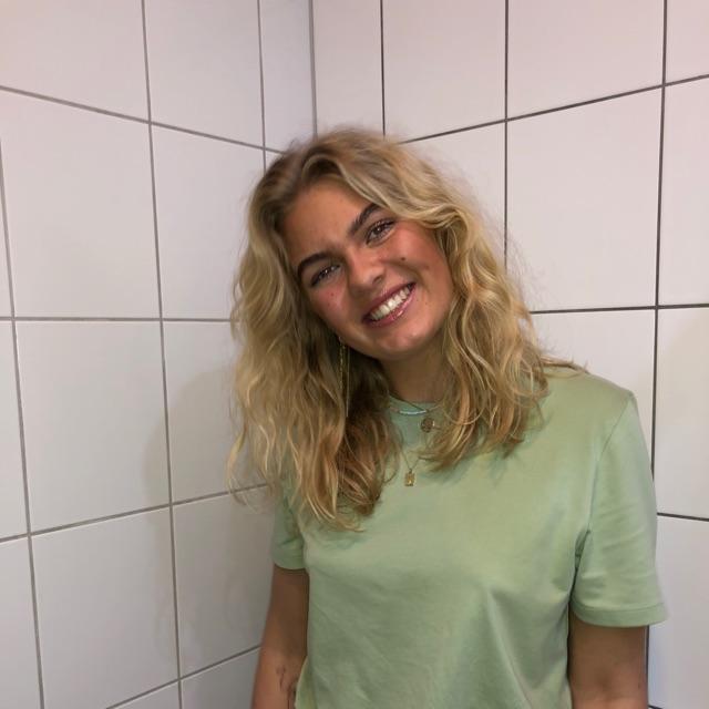 Sophia Høxbro Mielko