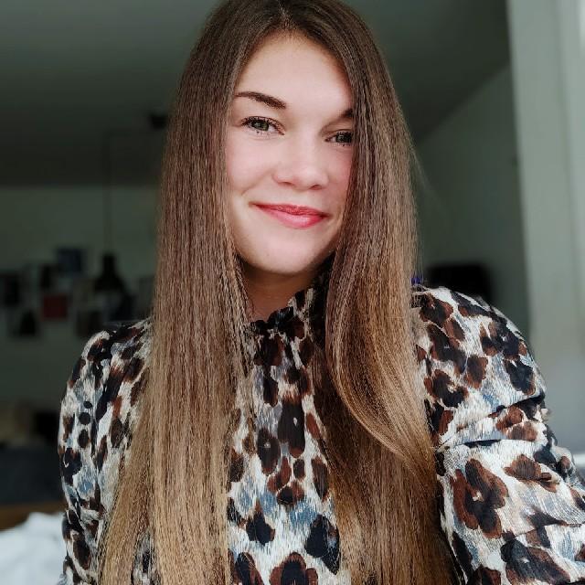Maria Zachariasen