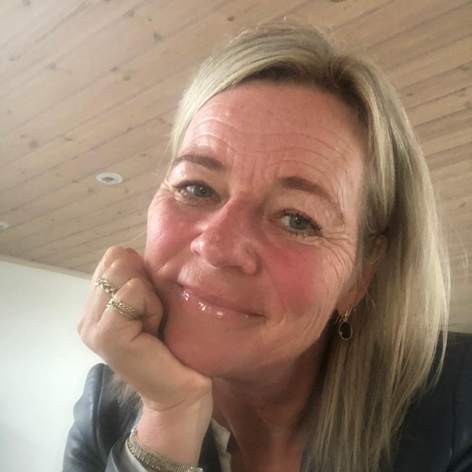 Annette Christiansen