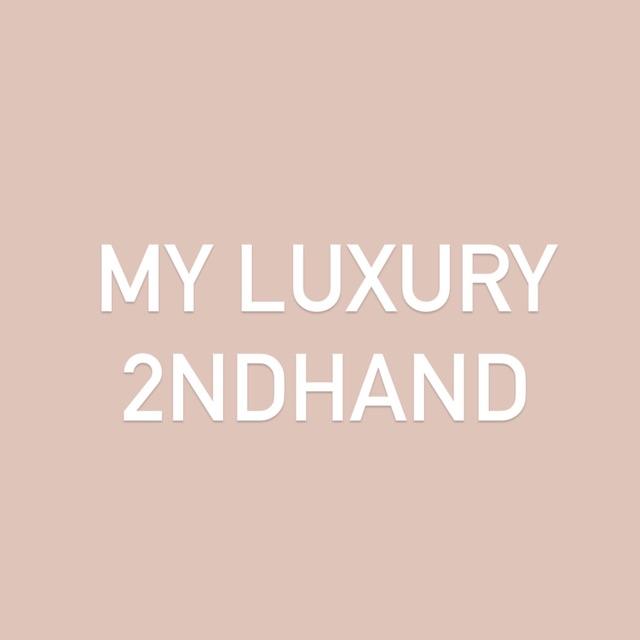 Myluxury2ndhand