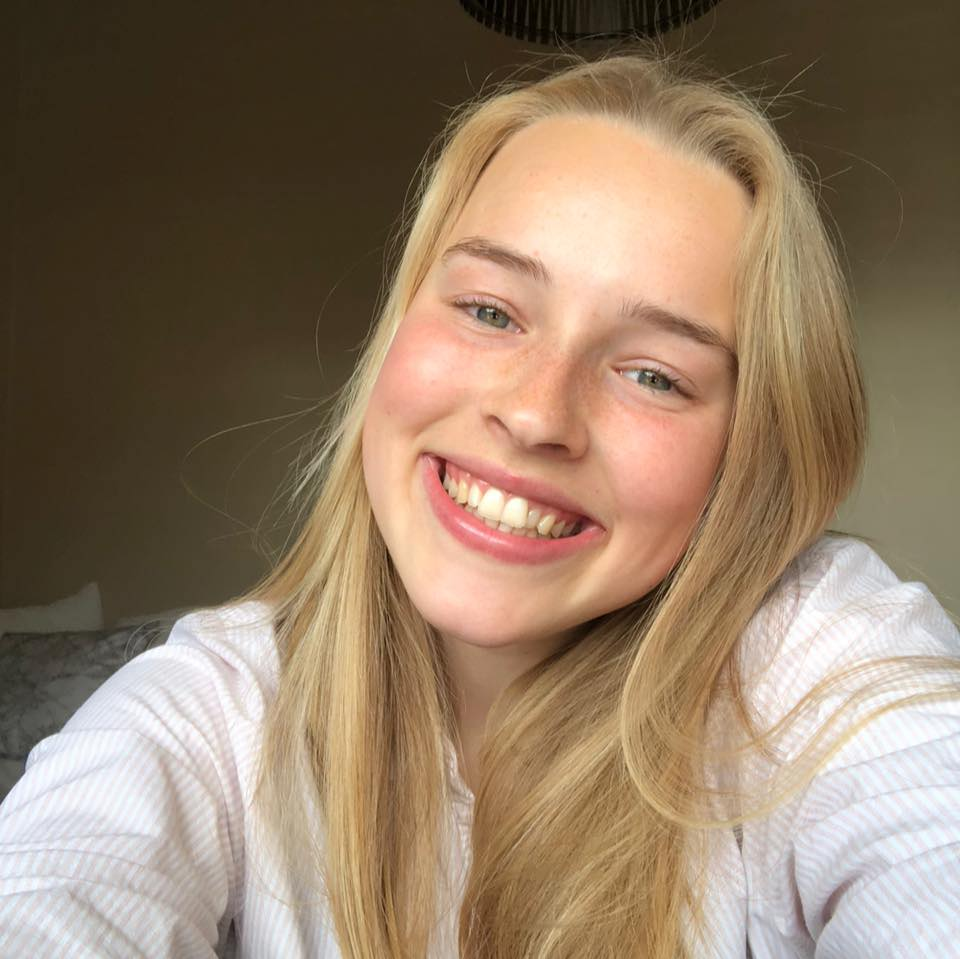 Camilla Gohr Jensen