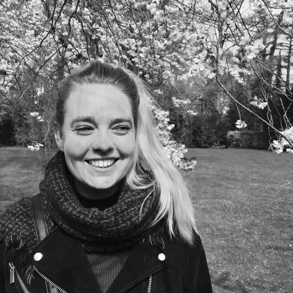 Christine Svensson