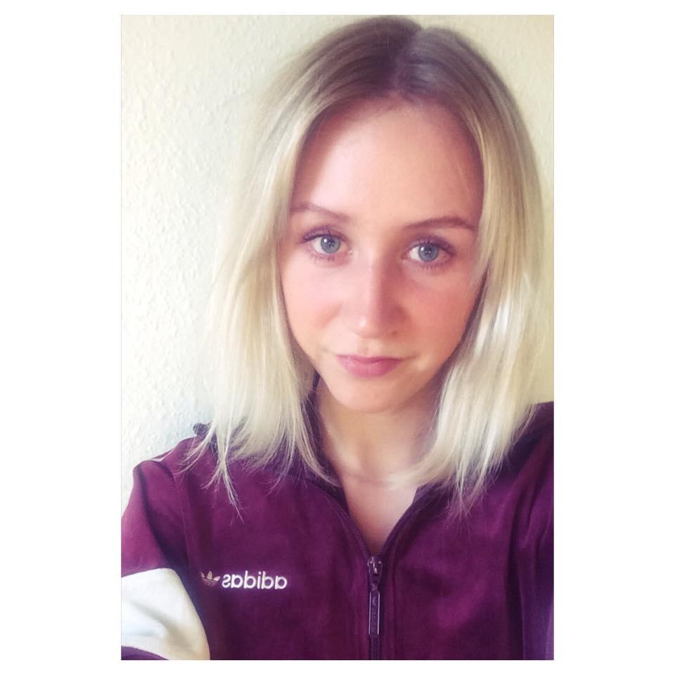 Mette Faurholt