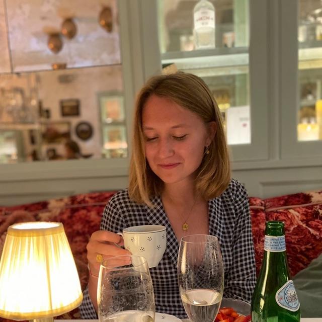 Anna Steenstrup Hansen