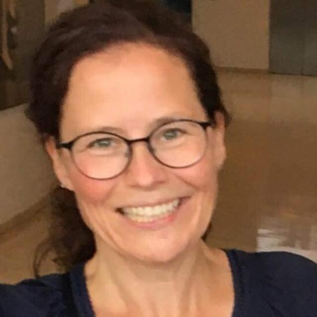 Karina Lüthje