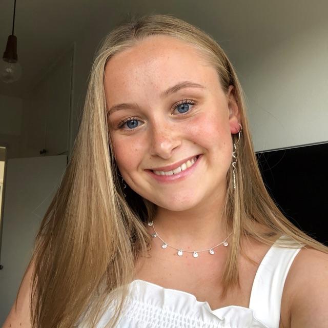 Carla List Olesen