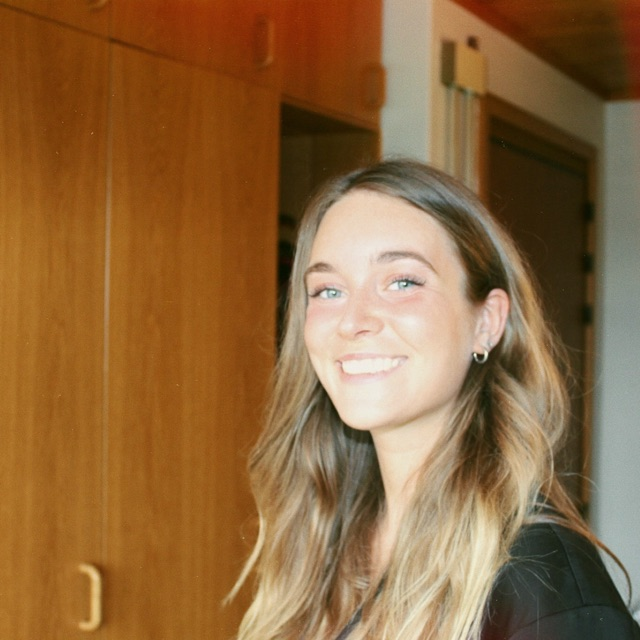 Cecilie Davidsen