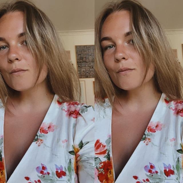 Rasmine Løfberg