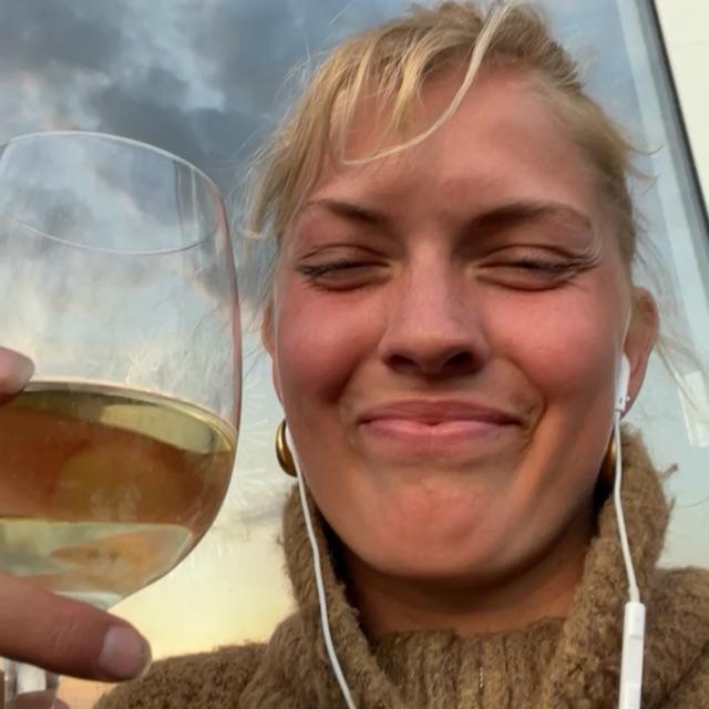 Mathilde Sandby Møller