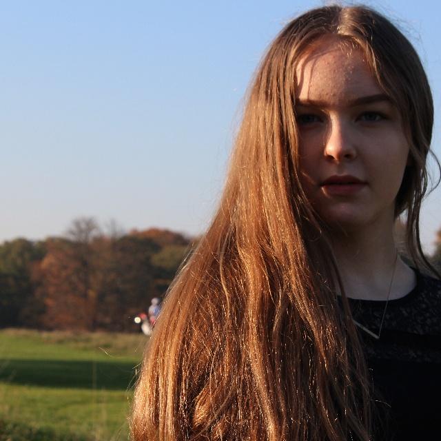 Mathilde Skånstrøm