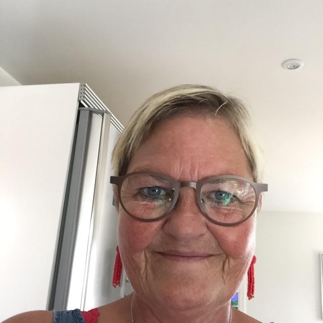 Anita  Olesen