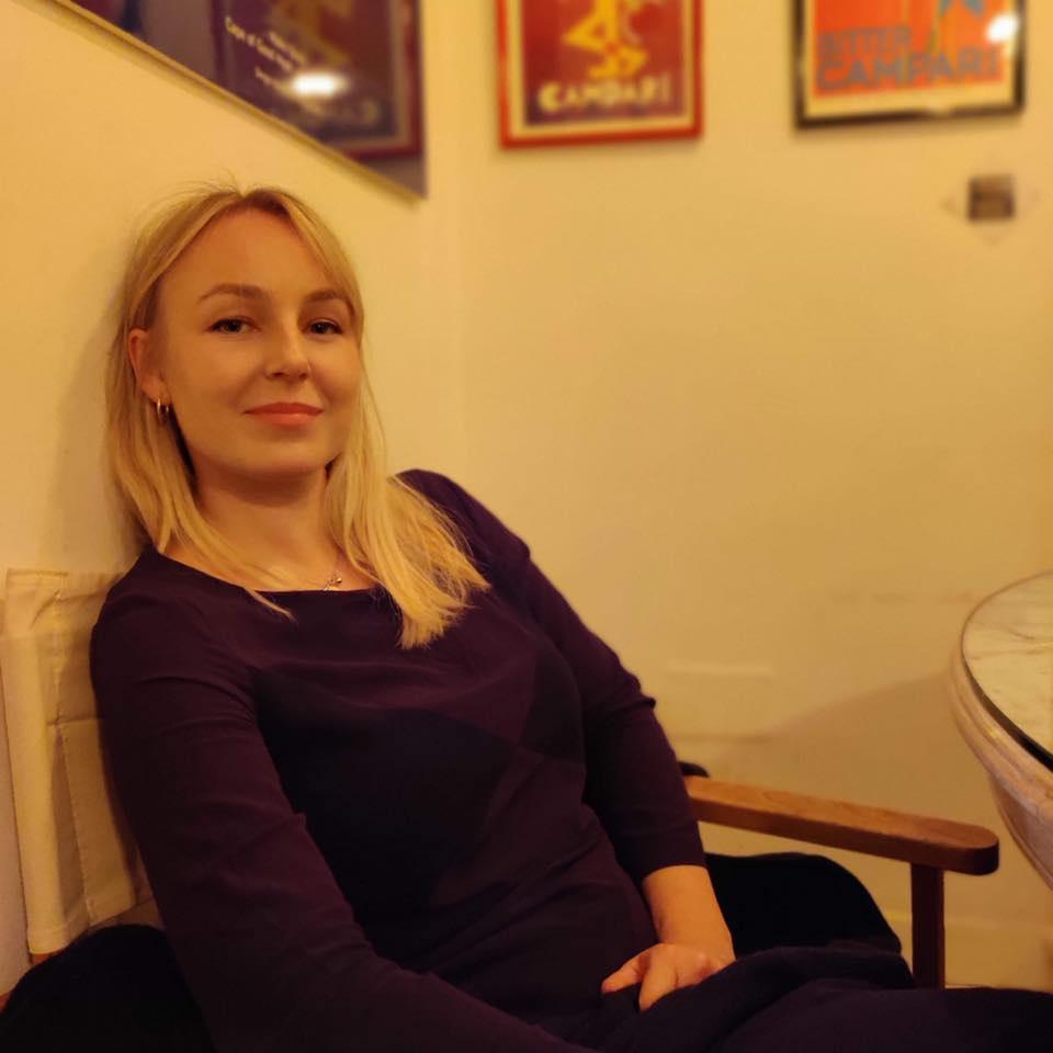 Maja Josefina Sellén Ubaghs