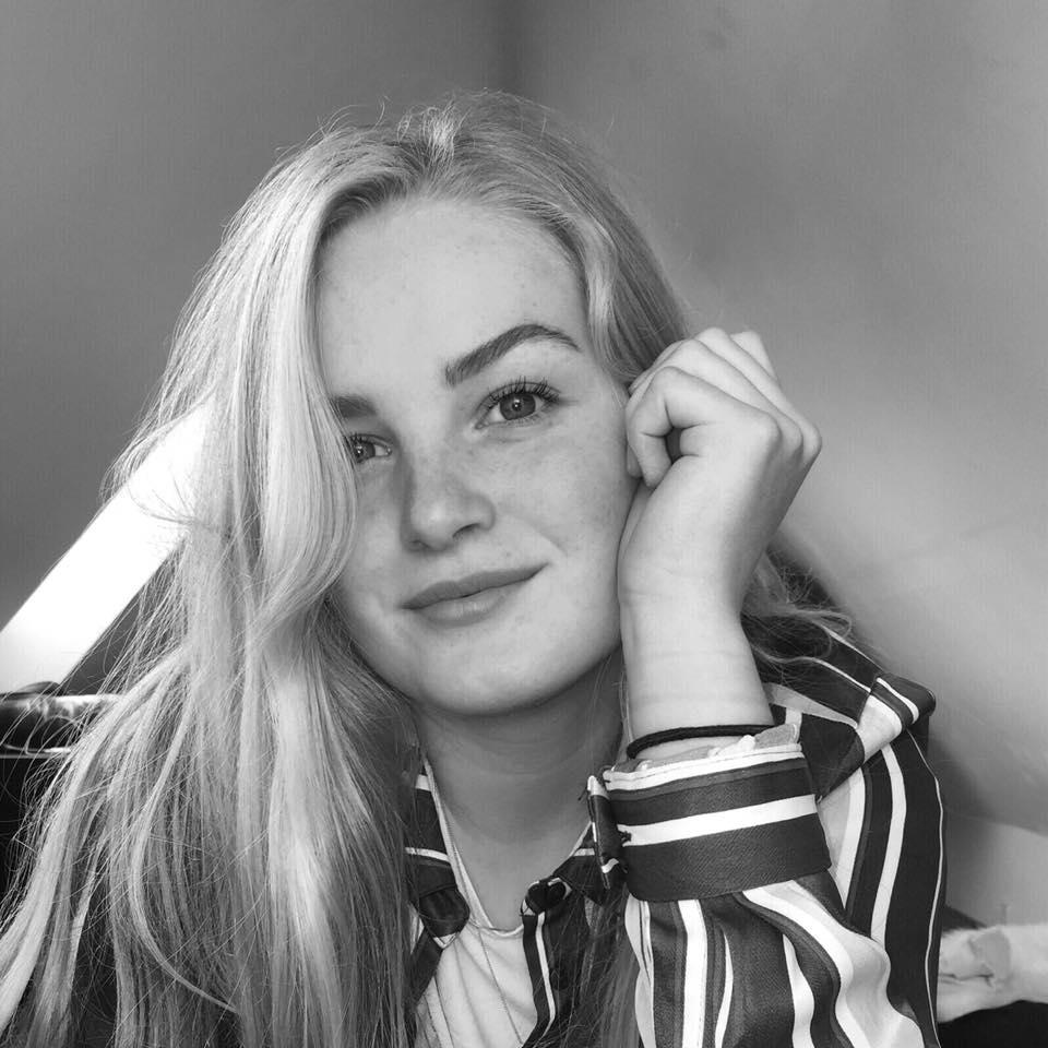 Louise Weirsøe