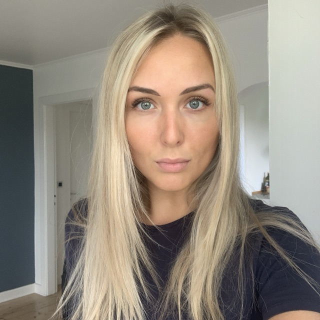 Victoria Beck
