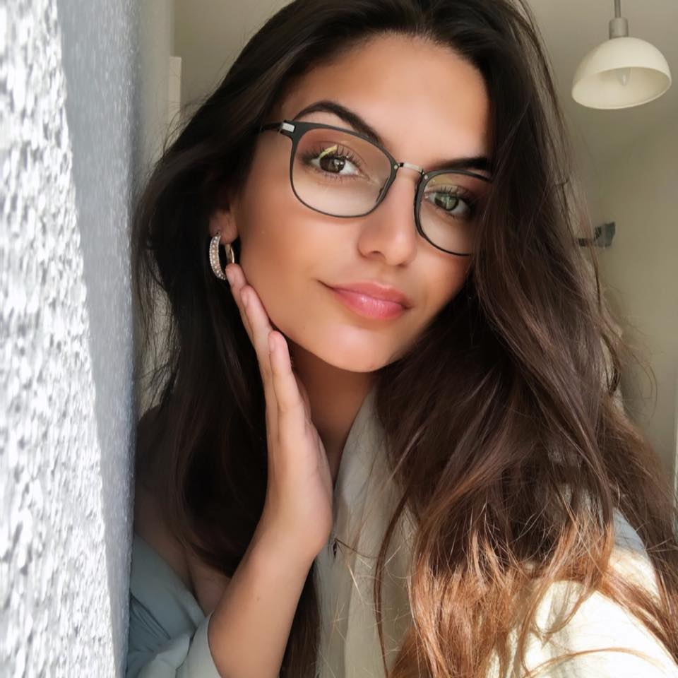 Melissa Yucel