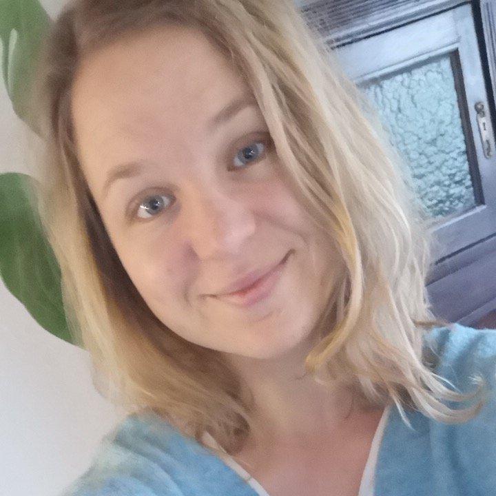 Katrine  Haugen Larsen