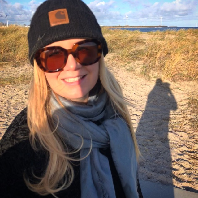 Katrine Brandt