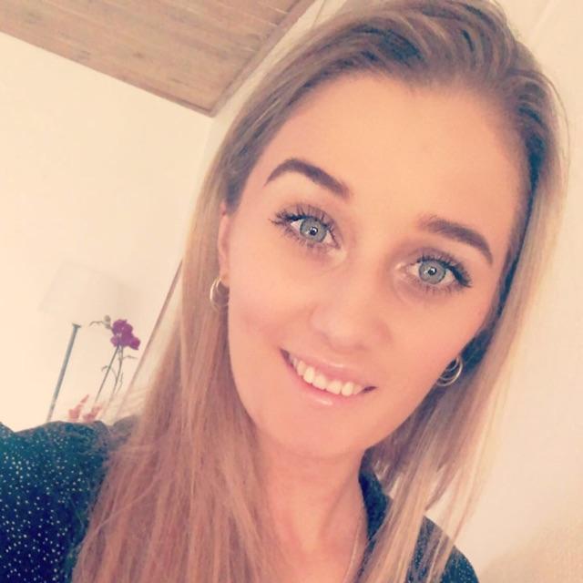 Julie Thorhauge Nielsen