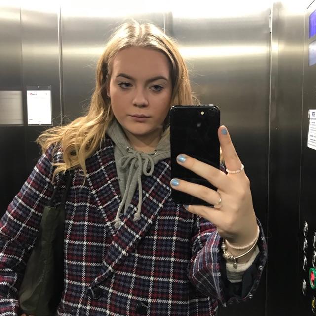 Anna-Klara Domino Nicolaisen