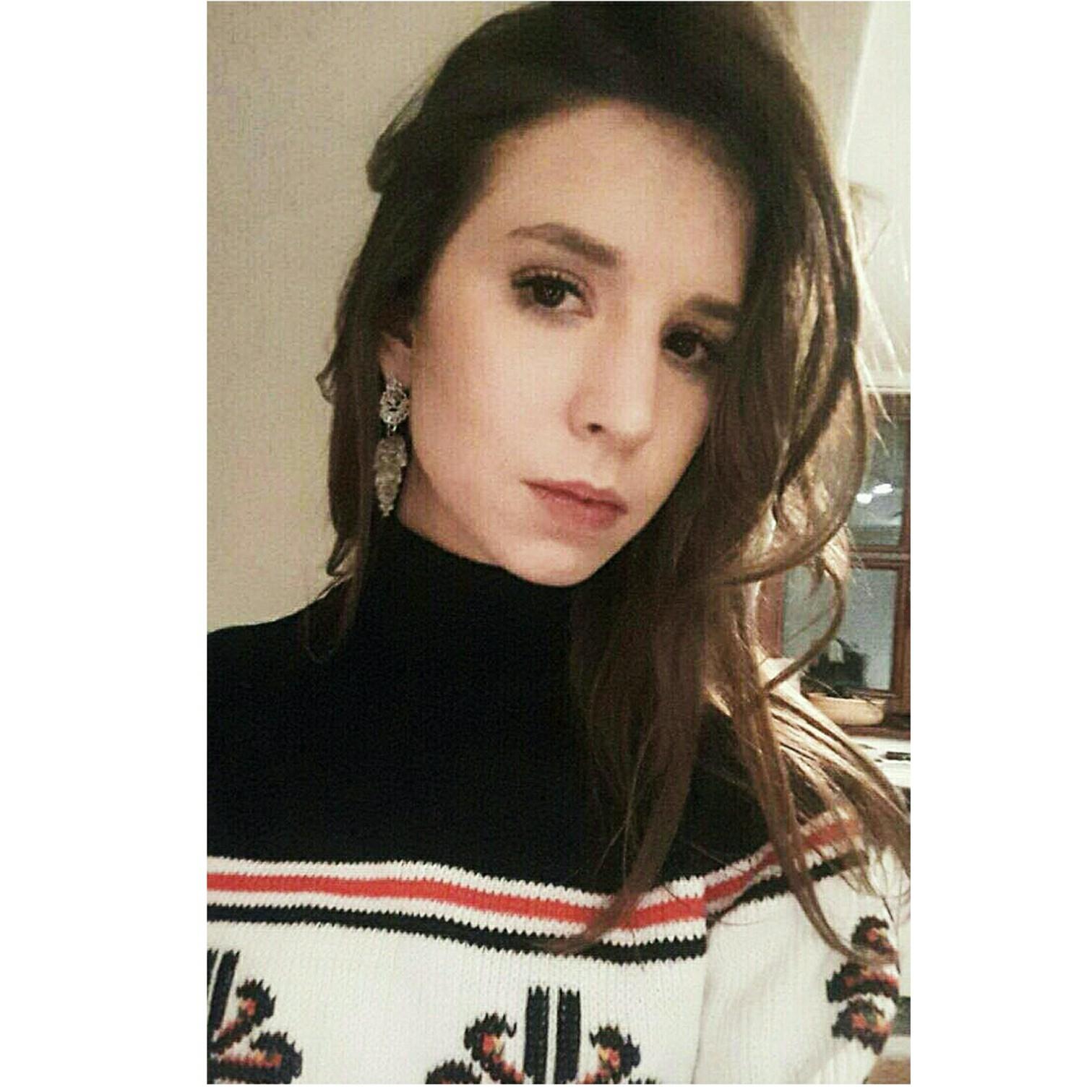 Julia Podobas