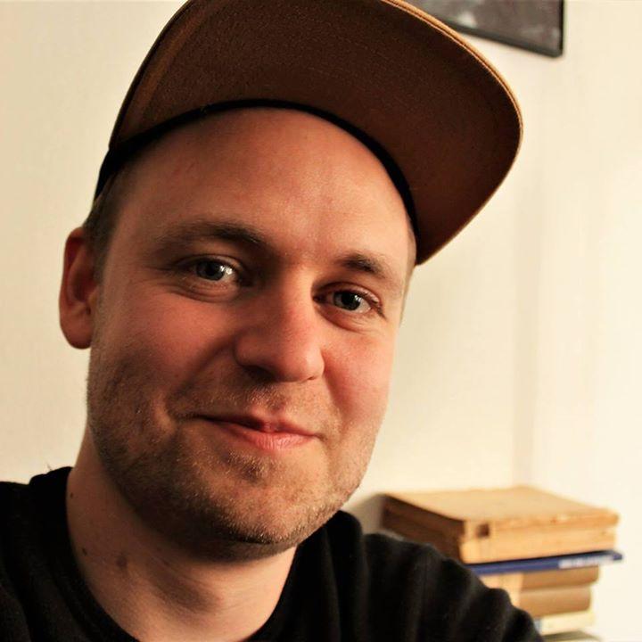 Joakim Eskildsen