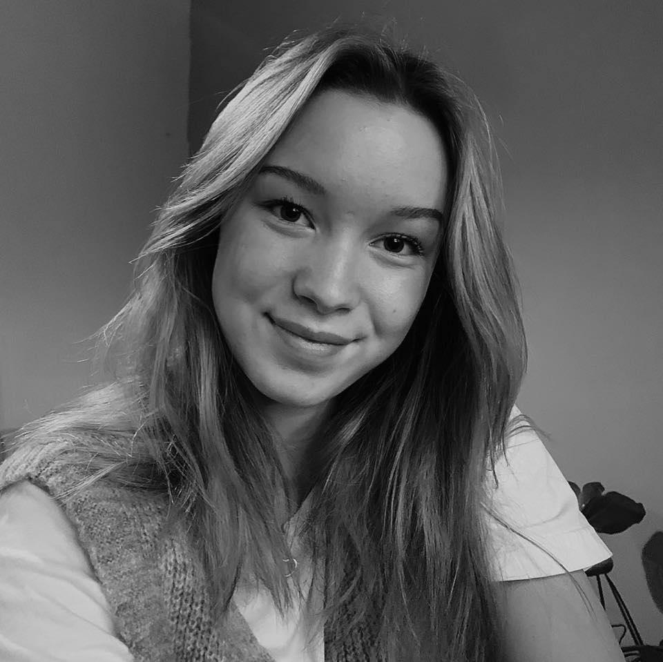 Sophie Lykke Albertsen