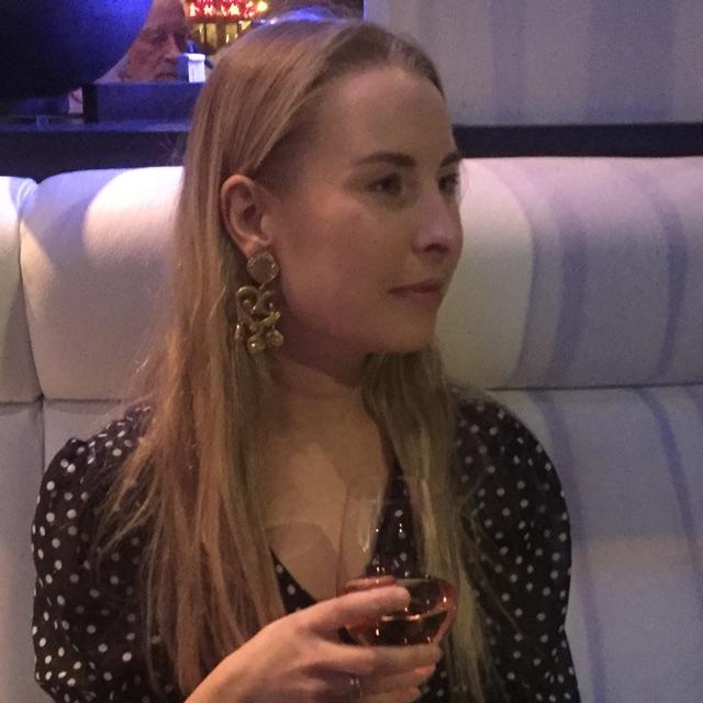 Helene Katrine Houe  Sørensen